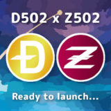 D502 x Z502 Ready to launch