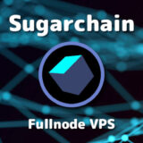 Sugarchain How to setup a fullnode of Sugarchain on a VPS