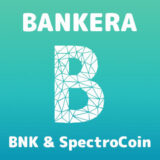 Bankera BNK and SpectroCoin